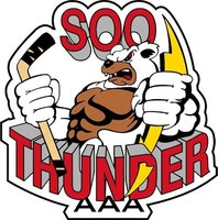 Logo for SOO THUNDER AAA