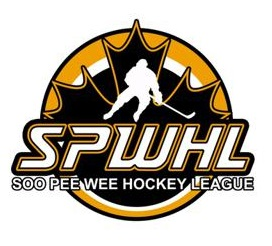 Logo for SOOPEEWEE HOCKEY LEAGUE