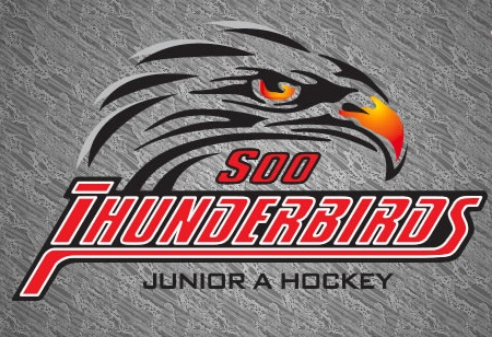 Logo for SOO THUNDERBIRDS