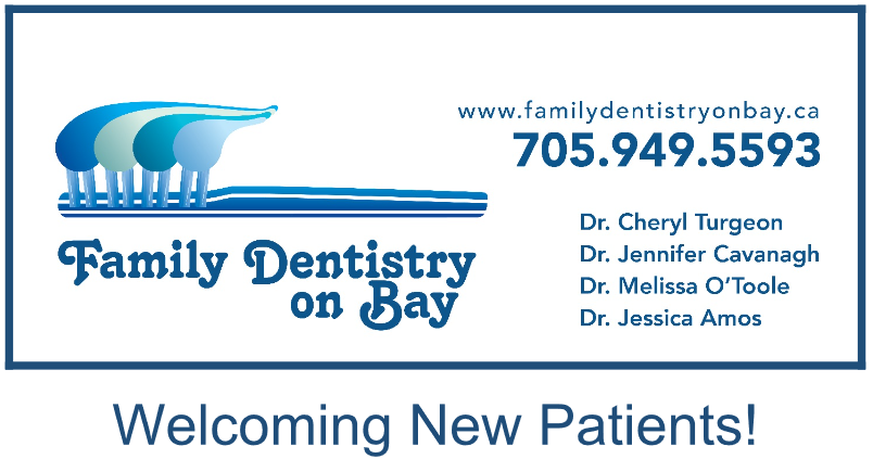 Family Dentistry on Bay
