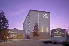 DELTA MARRIOT
